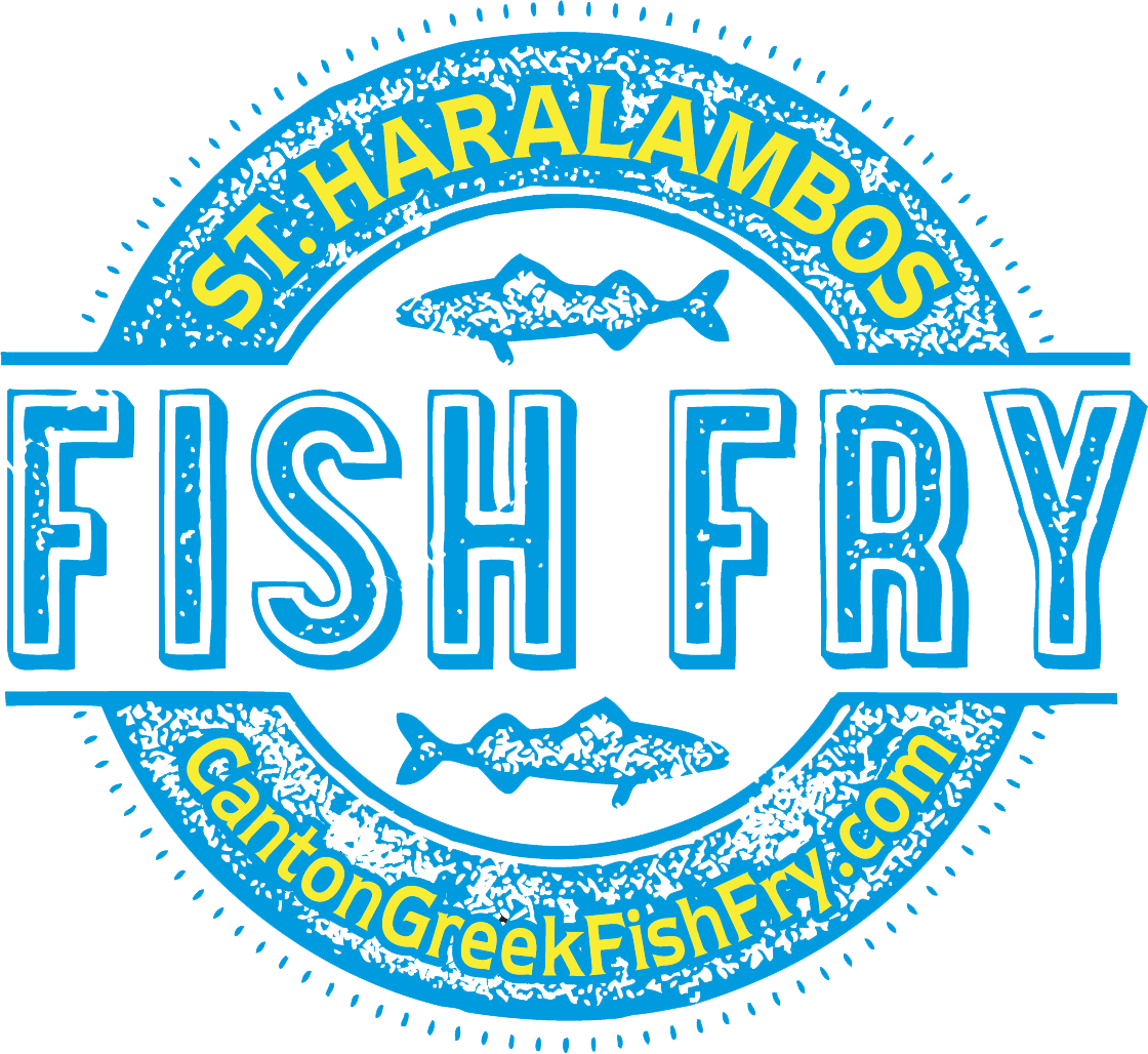 Canton Greek Fish Fry